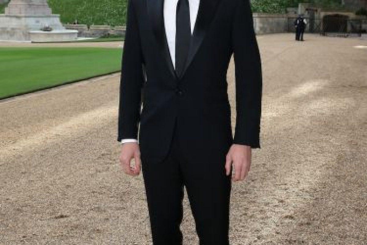 """""""Juan"""" en mandarín significa rizado, esto por el estilo del cabello de Cumberbatch en la serie """"Sherlock Holmes"""". Foto:Getty Images. Imagen Por:"""