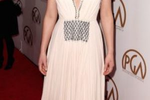 """La actriz es """"Prima"""" o """"biao jie"""" Foto:Getty Images. Imagen Por:"""