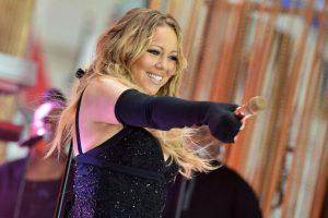 """La cantante es conocida como """"La hermana vaca"""" o """"niu jie"""" Foto:Getty Images. Imagen Por:"""
