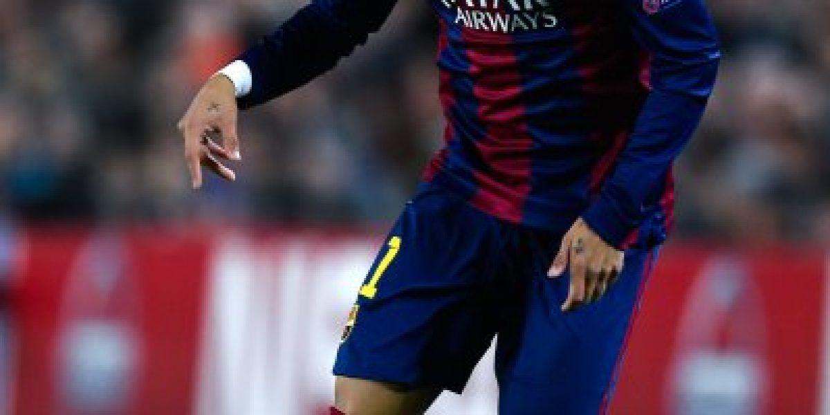 23 datos que deben saber de Neymar en su cumpleaños