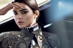 . Imagen Por: Instagram Kendall Jenner
