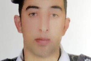 Moaz al-Kasasbeh, piloto jordano. Foto:AFP. Imagen Por:
