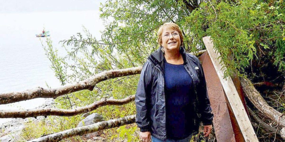 Convocan marcha contra Presidenta Bachelet en La Araucanía