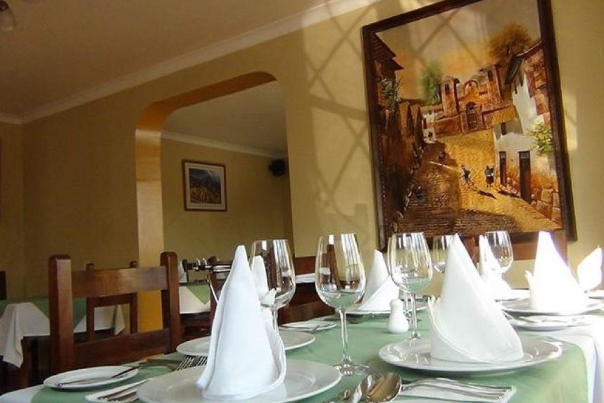 Restaurant Misky Mikuy Foto:Cortesía. Imagen Por:
