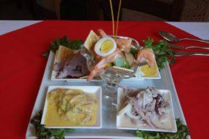 Entrada en restaurant Misky Mikuy Foto:Cortesía. Imagen Por: