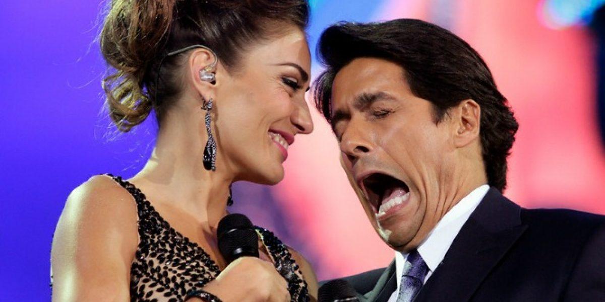 El singular hecho que está viviendo Chilevisión con Viña 2015