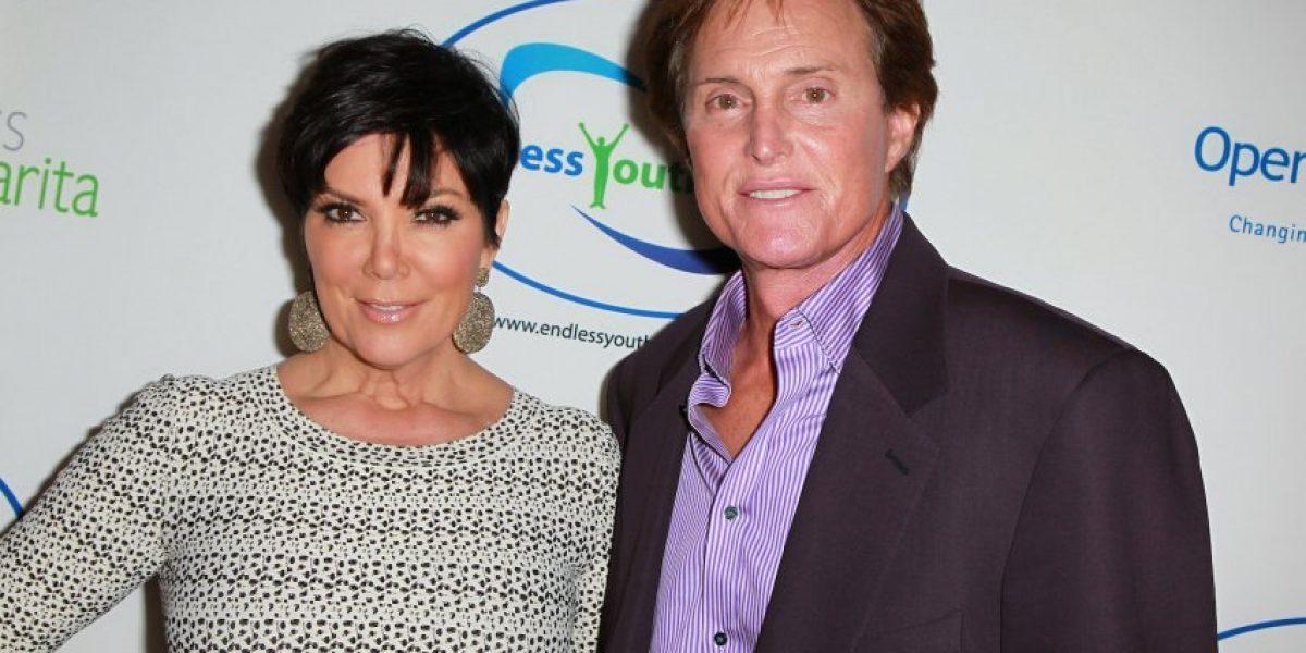 Incierta la preferencia sexual de Bruce Jenner tras terapia de hormonas