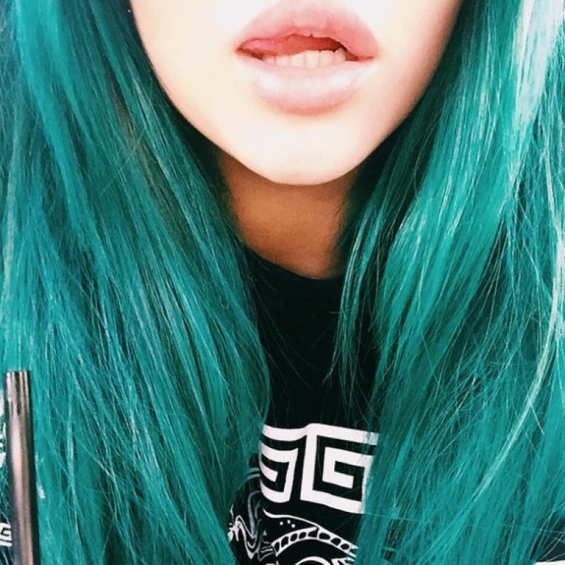 . Imagen Por: Vía Instagram @Kylizzle