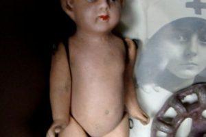 Más feo que Annabelle. Foto:Etsy. Imagen Por: