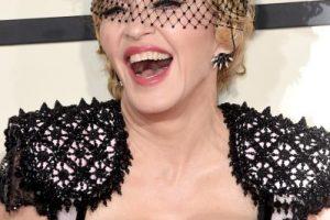 Madonna Foto:Getty Images. Imagen Por: