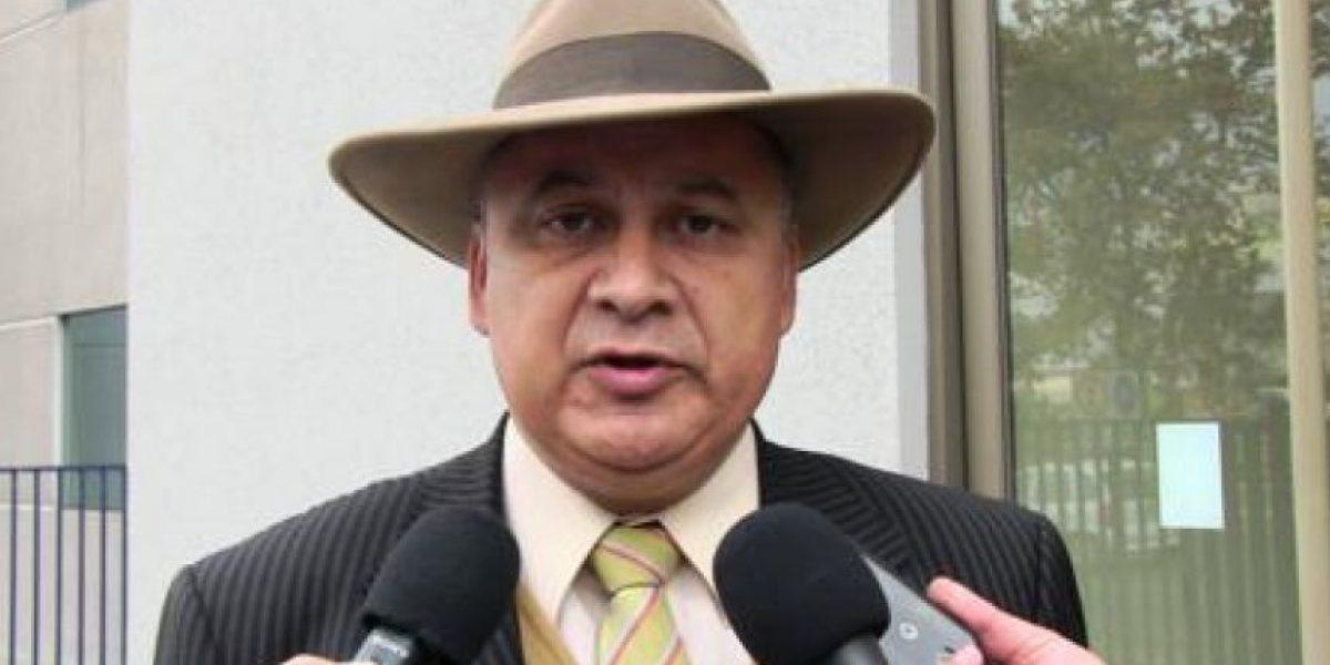 Aldo Duque a días de un nuevo aniversario del crimen de Gerardo Rocha:
