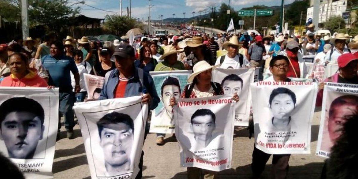 Fiscalía mexicana acusa a forenses argentinos de sembrar dudas en caso Iguala