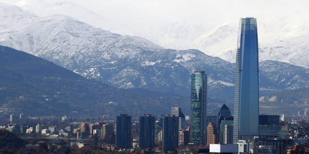 Santiago se instala como la ciudad más sustentable de Sudamérica