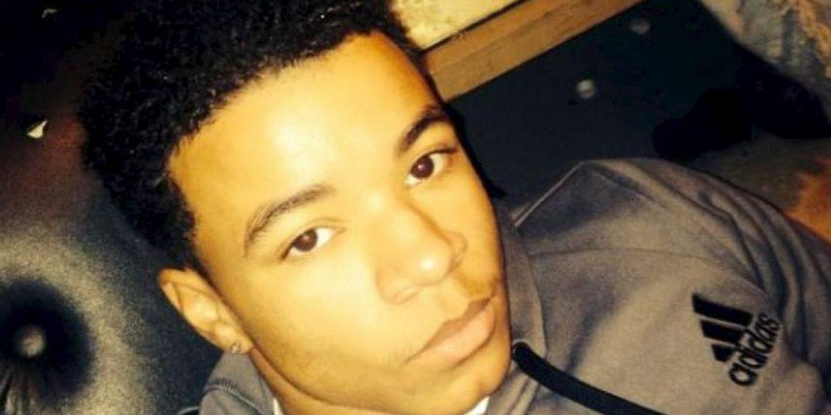 Joven asesinó a su compañero de clase y subió selfie a Snapchat
