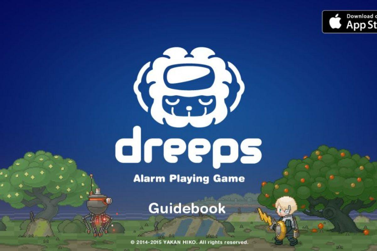 Foto:Dreeps. Imagen Por: