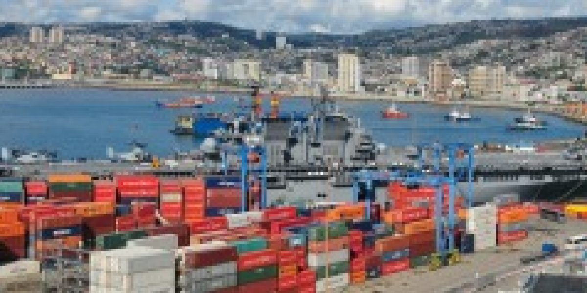 Superávit comercial fue favorable a nuestra economía en un 13,9% en enero