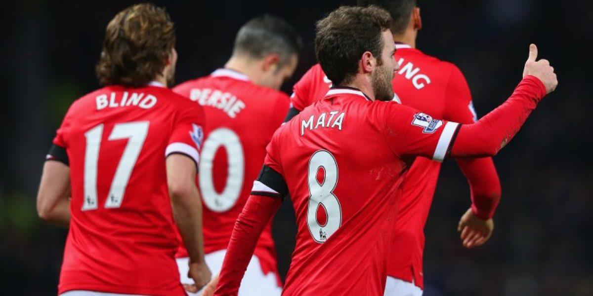 Escándalo en Manchester United: Graban a futbolista teniendo sexo en discoteca