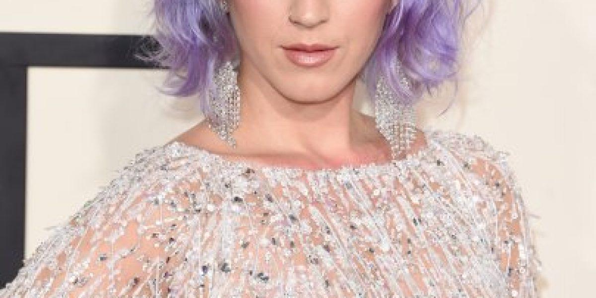 VIDEO: Katy Perry confesó sus canciones favoritas para tener sexo