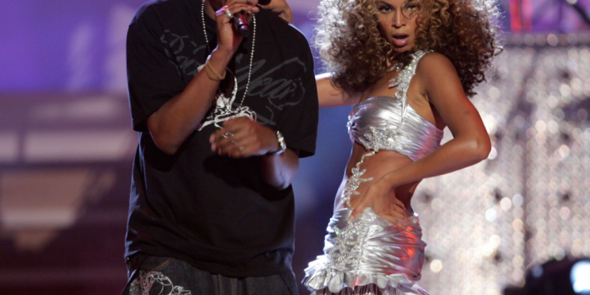 Confirman que Beyoncé y Jay Z lanzarán un álbum juntos