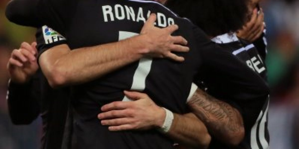 Crean carrera universitaria sobre la vida de Cristiano Ronaldo