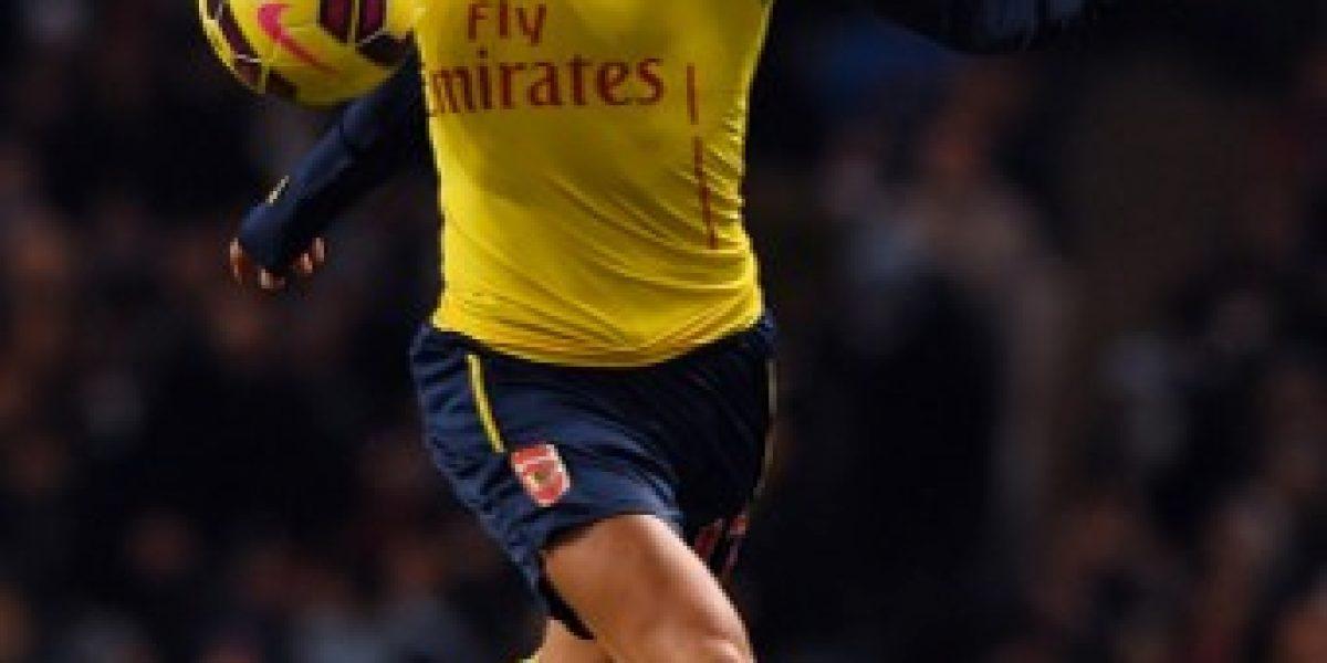 Wenger confirma que Alexis vuelve a la titularidad ante Leicester