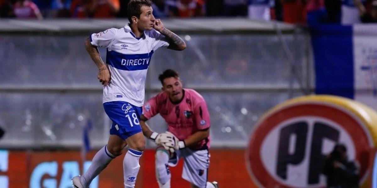 Bottinelli y constantes expulsiones de Salas: