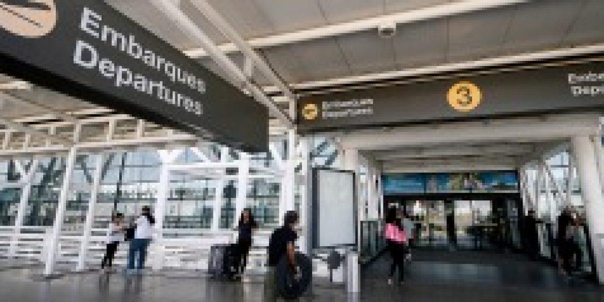 Sernac recibió más de 12 mil reclamos por aerolíneas, empresas de buses y agencias de viajes en 2014