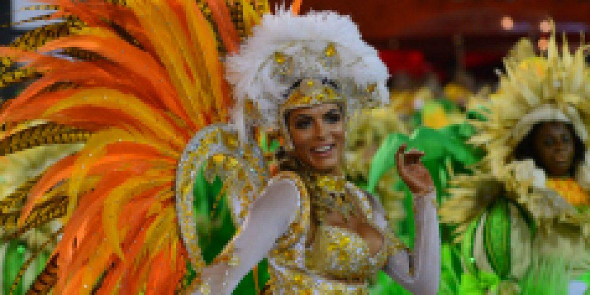 Época de carnavales: ciudades latinoamericanas de fiesta