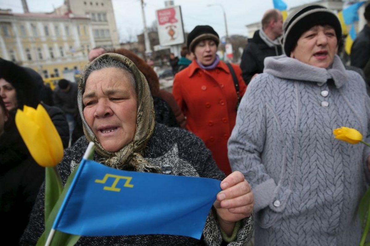 Y que Rusia se mantenga al margen. Foto:Getty Images. Imagen Por: