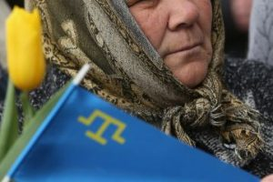 Muchos ucranianos han perdido a sus familiares. Foto:Getty Images. Imagen Por: