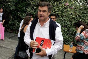Colocolino Foto:Agencia Uno. Imagen Por: