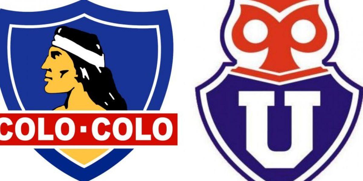 ¿Colo Colo, la U, Católica? Conoce de qué equipos de fútbol son los políticos chilenos