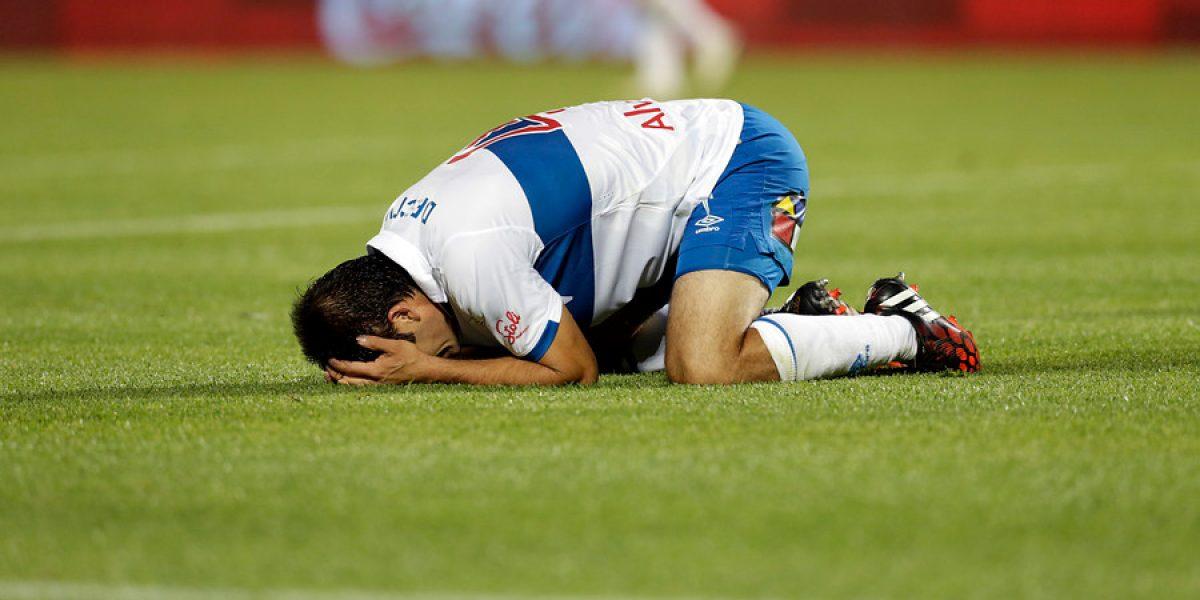 Álvarez y su lesión uretral: