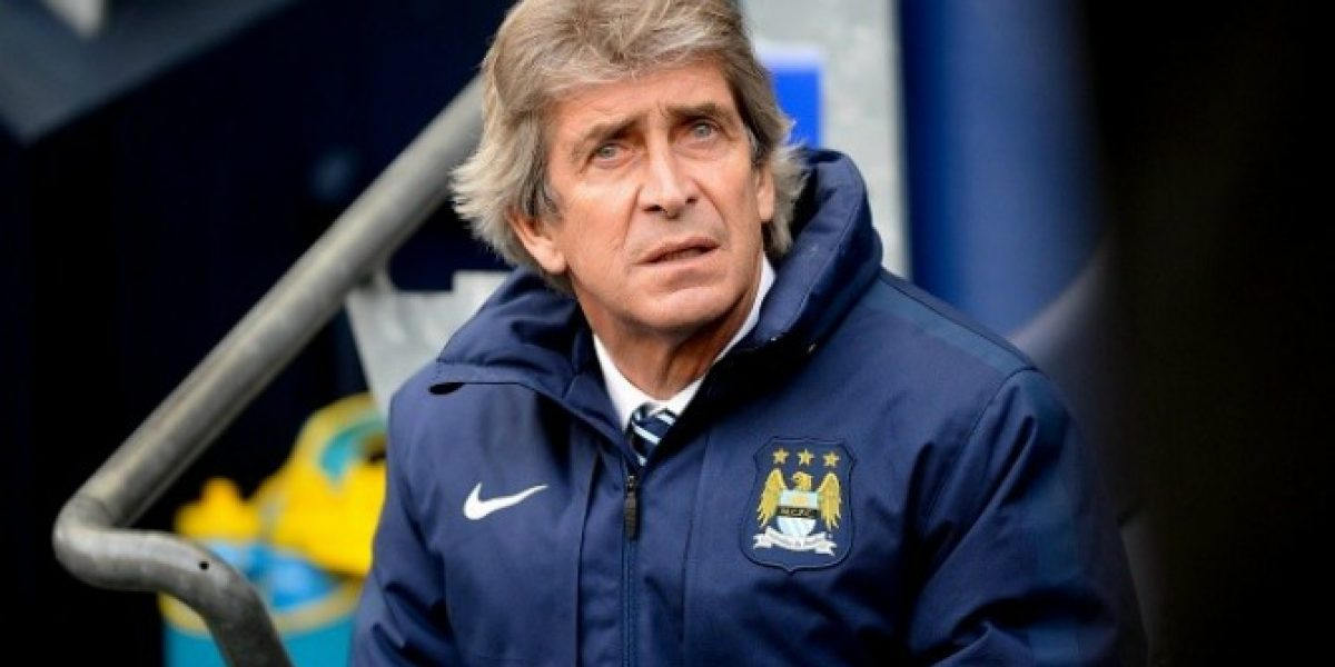 Pellegrini aseguró no sentir presión pese a rumores de su salida del City