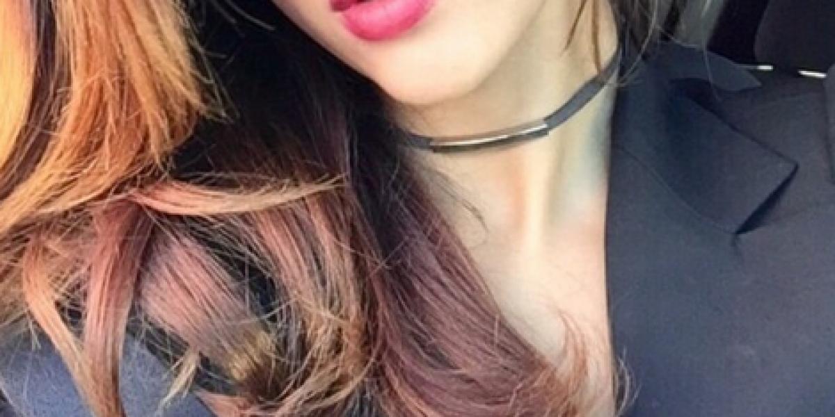 ¡Se confiesa en Twitter! Eiza González lucha contra su ego y negatividad