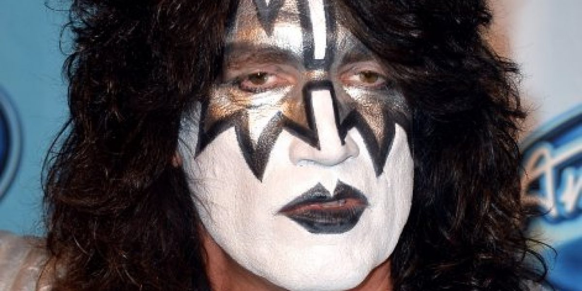 Vocalista de Kiss: