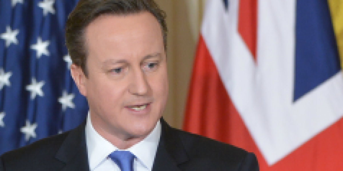 Primer ministro británico pide a empresarios que suban los sueldos a sus empleados