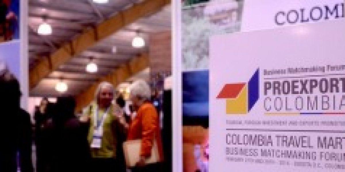 Convocan al encuentro más importante de turismo en Colombia
