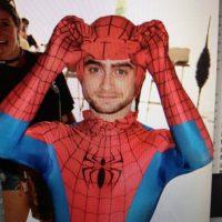 . Imagen Por: Google + /Daniel Radcliffe