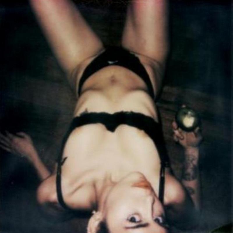 . Imagen Por: Instagram Miley Cyrus