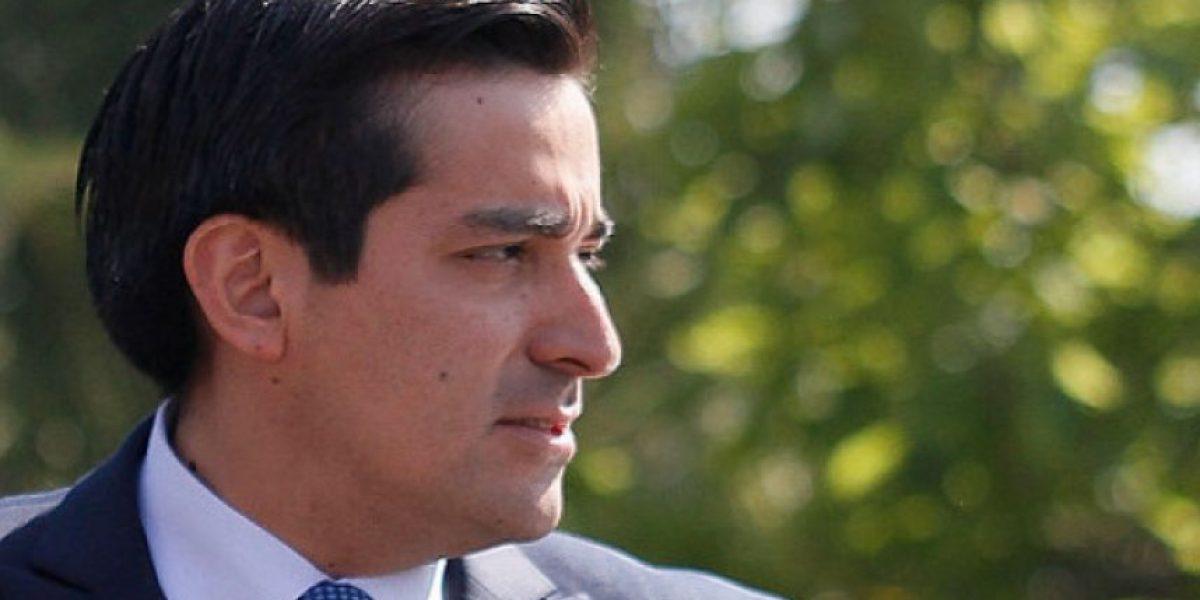 Peñailillo y declaración de intereses de Dávalos:
