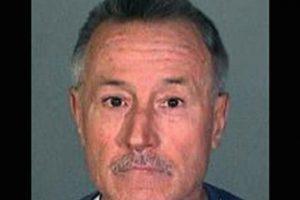 Mark Berndt alegadamente abusó de 23 niños. Foto:Departamento de Policía de Los Ángeles. Imagen Por:
