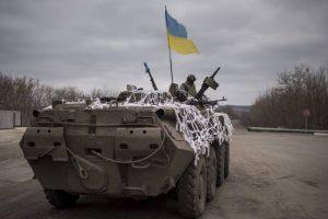 La disputa son varios territorios de Ucrania. Foto:AP. Imagen Por: