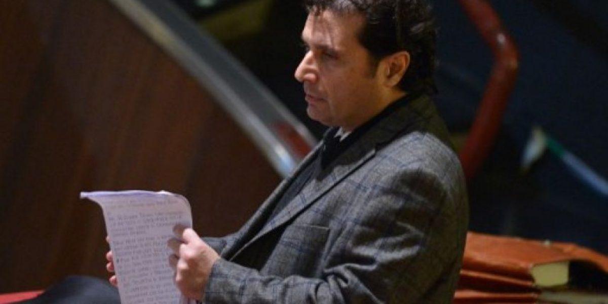 Condenan a Schettino a 16 años de cárcel por naufragio del Costa Concordia