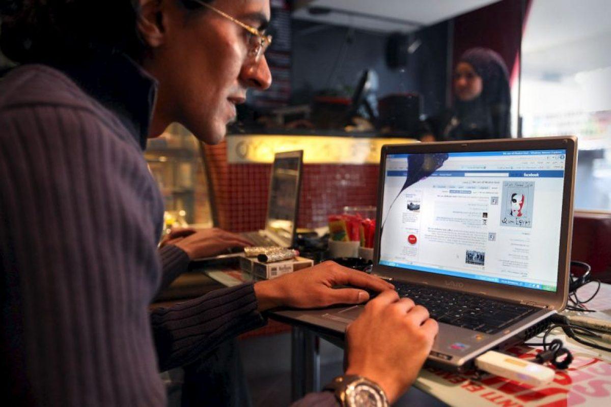 4. Cerrar sesión en Facebook si utilizan un dispositivo público Foto:Getty Images. Imagen Por: