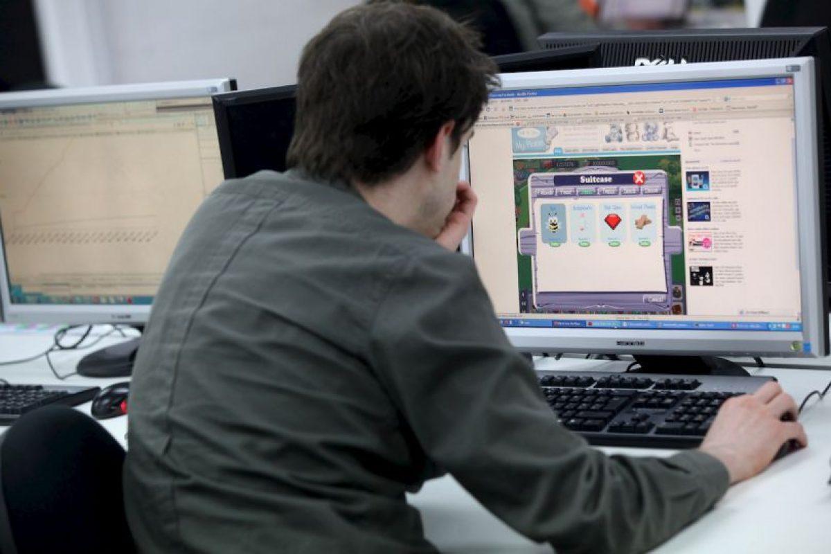 3. Verificar que sus cuentas de correo electrónico estén protegidas y sean confiables Foto:Getty Images. Imagen Por: