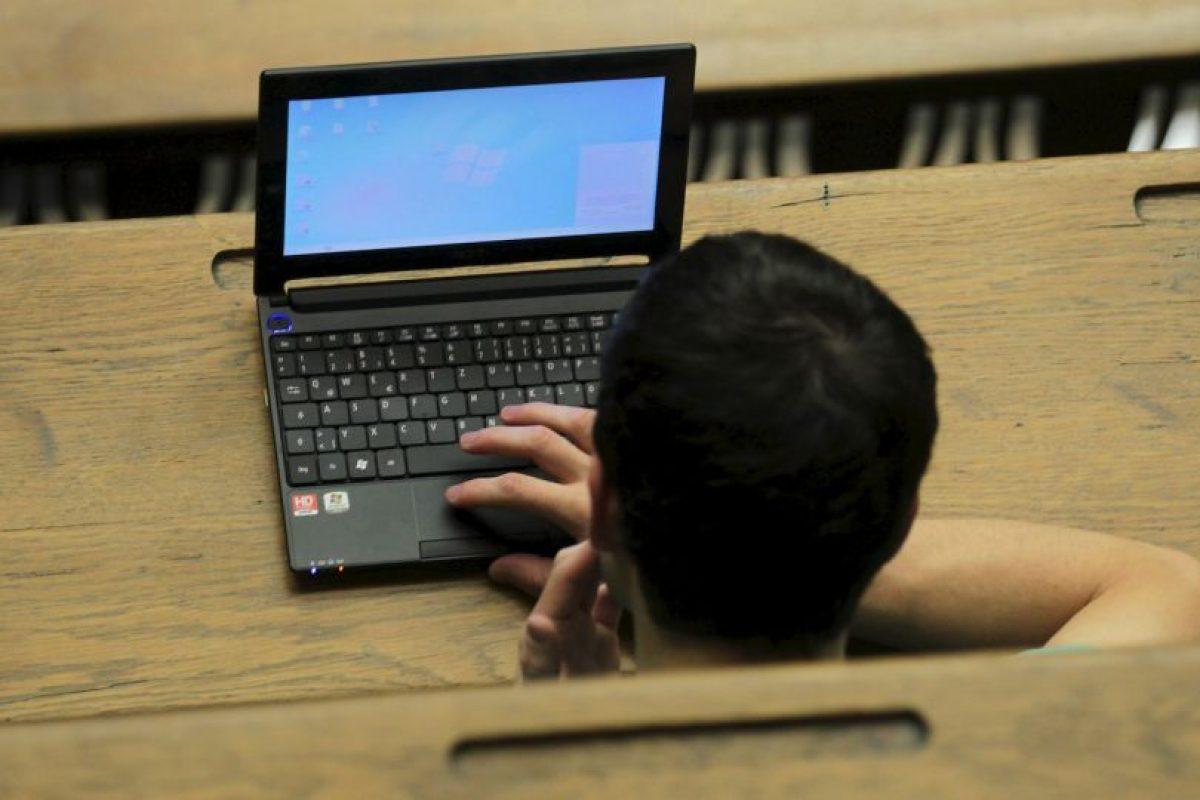 3. Mantener actualizados su sistema operativo y sus aplicaciones Foto: Getty Images. Imagen Por:
