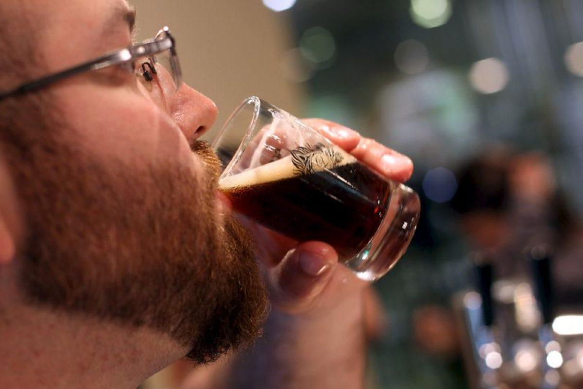 """""""Estos casos se presentan con más frecuencia cuando la gente está bebiendo compulsivamente el fin de semana"""". Foto:Getty Images. Imagen Por:"""