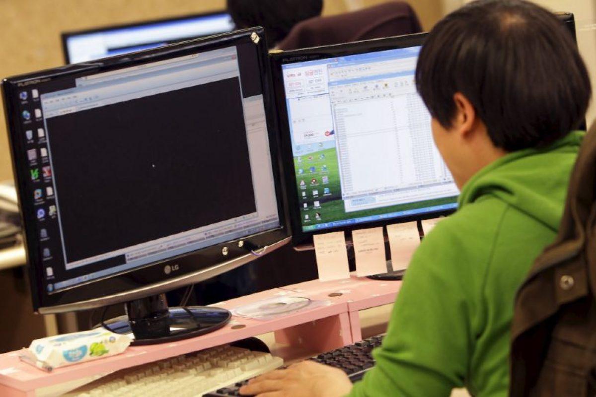 2. No acceder a sitios web de dudosa reputación Foto:Getty Images. Imagen Por: