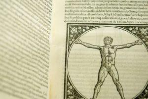 Muchos consideran a Da Vinci un genio. Foto:Getty Images. Imagen Por: